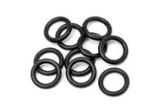 75077 HPI O-ring 4 x 1 mm black