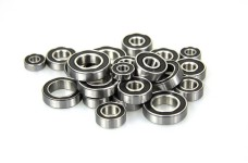 Ball bearings for FG, sealed, diverse sizes