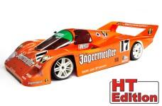 FG Sportsline with Porsche 962C body shell HT-Edition