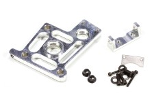 y1077 Alloy gear plate for Carson / Smartech C5 / R5