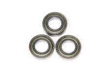 2012-93/03 Mecatech Bearing 10x19x5, set of 3