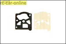 7363 FG Membrane-Satz für alle CY und Zenoah Motoren