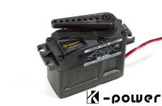 K-Power DM4000 Servo 54kg-cm/0,11 s/6 Volt till 8,4 volt
