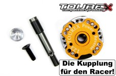 TXLR410-F1-MC-MIX Big-Speed Reverse für FG Evo 2020, Me