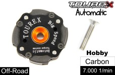 TXLA-910 Tourex Big-Speed Automatic für FG/HPI/Losi/Sma