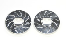 TLR352000 Brake Disc, wide Base 5T, Mini WRC