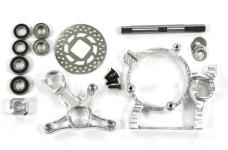 67360 FG Conversion kit for gear brake Leopard