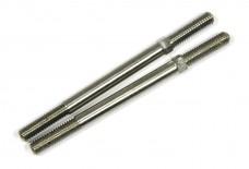 4532 FG Titan-Spurstange links/rechts M6x89 mm