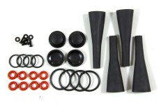 LOSB2856 Losi Shock Rebuild/Hardware Set 5ive-T and Mini