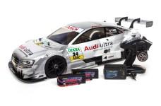 Carson 1:5er CY-Eline 4WD Audi RS5 DTM Elektro, komplett RTR