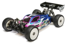 TLR04008 TLR 8IGHT-XE Race Kit 1/8 4WD Electric Buggy