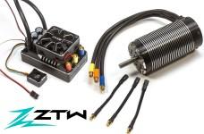 y1531/01 ZTW Beast Pro 200A Regler mit 56112 ZTW Monster Bru