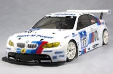 FG Sportsline 4WD-530 Electric BMW M3 ALMS