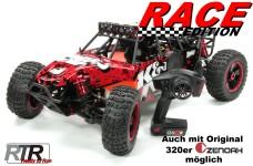 y1472 Losi K&N DBXL - RTR 1:5er 4WD / Race Edition