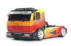 3253 FG Karosserie-Set Street Truck