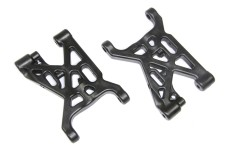 LOS254000 Losi Mini WRC, TLR 5ive-B  Front Suspension Arm Se