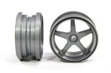 3105/02 FG Rim 1:6 silver