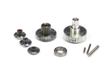 DM4000/04 gears and bearings set for K-Power