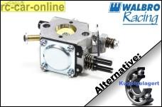 y1483 Walbro WT-1048 Racing Vergaser