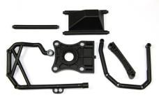 LOS251021 Motorbefestigungsset Losi DBXL 1:5 4WD