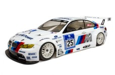 8179 FG Body set BMW M3 ALMS with M Power painting for 530/5