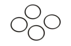 6481/06 FG O-ring 15x1mm - 4pcs.