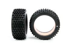 M010701RO Astro-Block Stud White Spot Race-Reifen und Einlag
