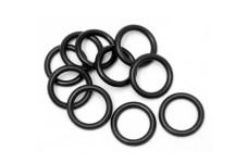 75078 HPI O-Ring P10 10 x 2 mm schwarz