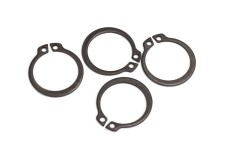 6106/05 FG Snap rings 19,5mm for wheel square