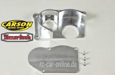 y1081/01 HT Aluminium Ritzelschutz für Carson/Smartech