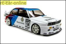 FG Sportsline 4WD-510 with BMW E30 body