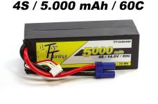 TT1530/450 Top Tuning 5000 mAh LiPo Akku 4S, 14,8V 60C
