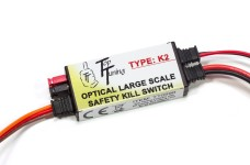 TT0990 Top Tuning Failsafe with kill switch and status LED f