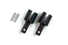 LOSB3212 Losi F/R drive shafts Set 5T and Mini