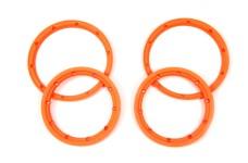 LOSB45007 Felgenringe Set, innen & außen fluoreszi