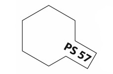 Tamiya Sprühfarbe PS-57 Perl-weiß