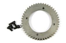 y0191/01 HT-Steel spur gear 48 teeth