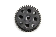 7427 FG Plastic gearwheel 40 teeth