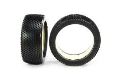Astro-Grip White Race-Reifen und Einlagen 180 mm