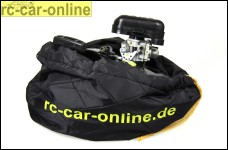 y0518 Hobbythek service bag