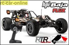 107684 HPI Baja 5B Flux 2016 Elektro RTR
