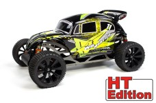 FG Monster Pro Off-Road WB535 4WD Elektro HT-Edition