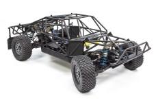 Losi 5ive-T 2.0 Roller auch mit lackierter Karosserie erhältlich