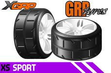 GWH02-XS3 GRP XS Sport Tyres Soft