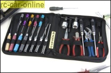 y0695 HT Toolbag Werkzeugtasche