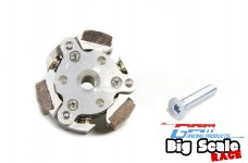 y0731 GPM Big Scale-Race adjustable 3 block clutch
