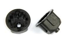 LOS252010 Differential Case Losi DBXL+MTXL 1/5 4WD
