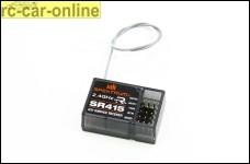 Spektrum SR415 vier-Kanal DSMR Empfänger