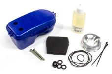 5201 Mielke airbox/air filter