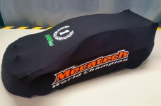 2012-277 Mecatech Car Cover